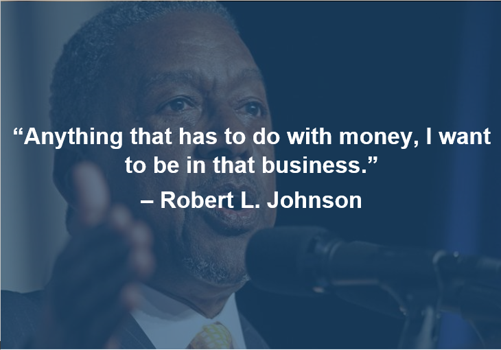 Quote Of The Week: Robert Johnson
